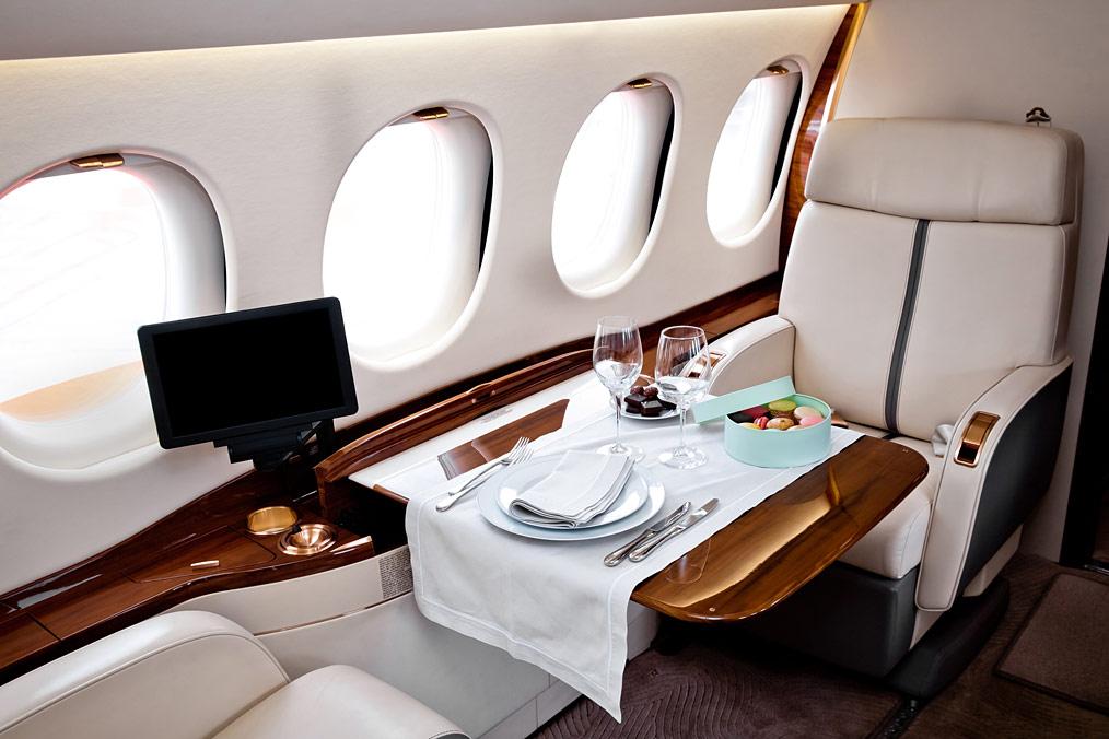 Elite Airline Services, LLC Capabilities Commercial Aero Laundry